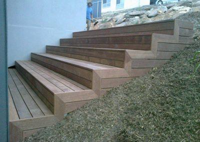 Kapur Staircase